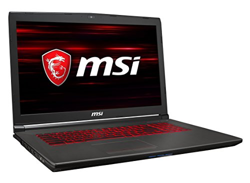 MSI GV72 8RE-048 Gaming-Laptop