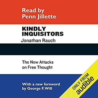 Kindly Inquisitors cover art