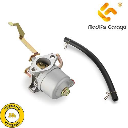 Madlife Garage Vergaser Motorrad Westcraft WK-950W Güde GSE 1200 4T GSE 950