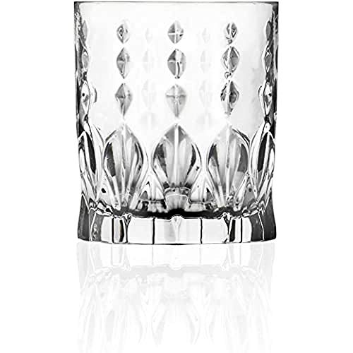 RCR Cristalleria Italiana 6 Bicchieri Dof Marilyn