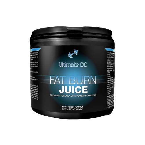 Fat Burn Juice Drink (Fruit Punch)