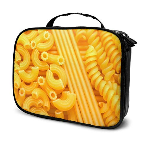 Pasta Lagerung Reise Make-up Zug Fall Make-up Kosmetiktasche Organizer Portable