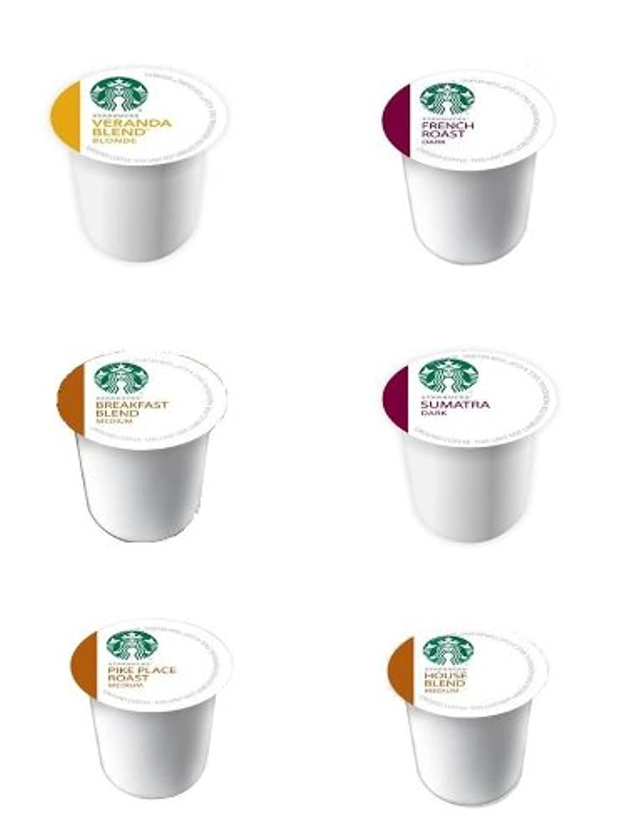 Starbucks Variety Pack K-Cups (Pack of 24) wkyivgnmykv5