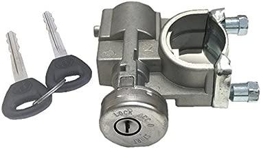 Well Auto Ignition Steering Lock W/o Wire 86-87 Mazda B2000 87-89 Mazda B2200,B2600 86-93 Mazda 323,626,929