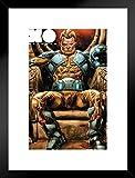 Pyramid America XO Manowar Throne Valiant Comics