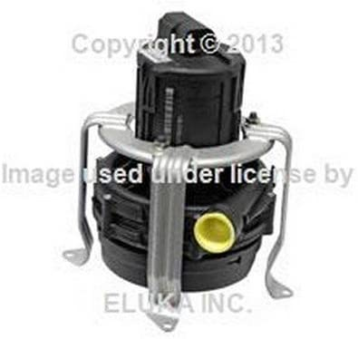 sold out BMW OEM Air Pump for Emission Control E39 1 433 Mail order cheap 5 959 72 11 525i