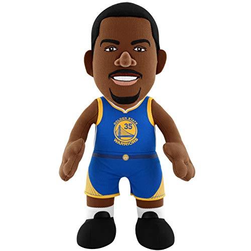 NBA Golden State Warriors Kevin Durant - Peluche da 25,4 cm