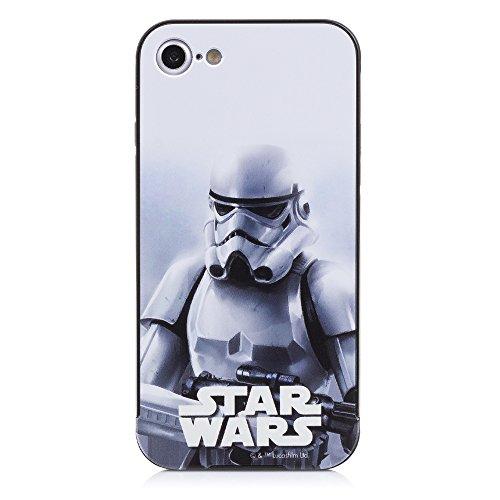 Metal 3D Case for iPhone 7 STORM TROOPER