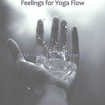 Feelings for Yoga Flow