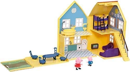 Giochi Preziosi - La casa de Peppa Pig