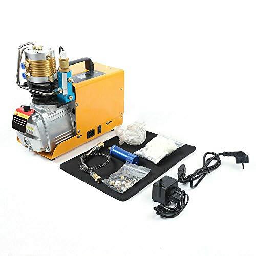 Compresor de aire de alta presión, 30 Mpa 1800 W,...