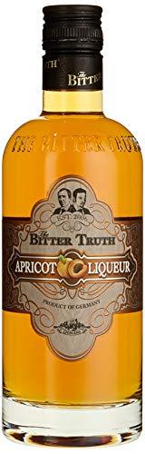 The Bitter Truth Apricot Likör (1 x 0.5 l)