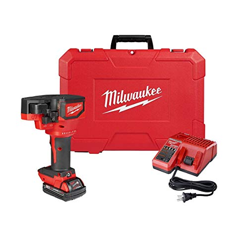 Milwaukee Tools M18 Threaded Rod Cutter KIT Brushless 2872-21