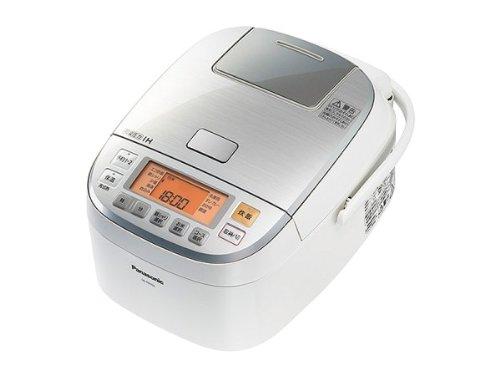 PANASONIC rice cooker SR-PB103(Japan Import)