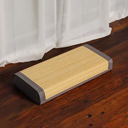 Travel pillow nap pillow Gedächtniskissen, kühles Kissen, Nickerchenkissen, atmungsaktiv und angenehm, um zu schlafen (Einzelpackung) (Farbe: Kissen B, Größe: Sommerkissen) U-shaped support pillow nec