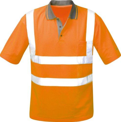 Format 4025888193022 – warnpoloshirt uwe. Gr 3 x l orange