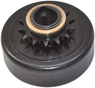 Hilliard Extreme-Duty Centrifugal Clutch - 1in. Bore, 14 Tooth, 40/41 Chain Size