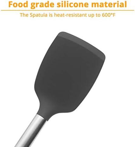 metal cookware.n-stick