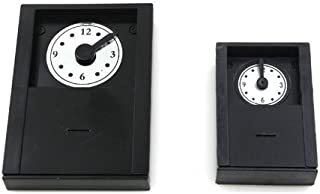 Rock Ridge Magic Prediction Clock - Illusion Trick