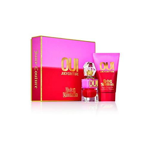 Juicy Couture Oui - Set de 2 piezas (30 ml)