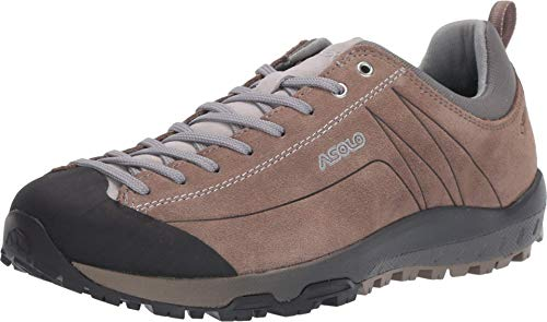 Asolo Women's Space GV Hiking Shoe Walnut 6