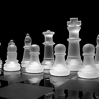 Guobang 国際チェス 象棋 高級感 対戦 娯楽 知能開発 マスターチェス チェスセット玩具 子供 旅行 家庭用品 チェスボード エンターテインメントゲーム プレゼント