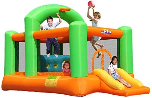 Castillos hinchables Trampoline Los juguetes deportivos para niños Inicio Inflable infantil Parque infantil al aire libre Diapositiva infantil Muchacho y niña Plaza de juegos Interior Trampoline Niños