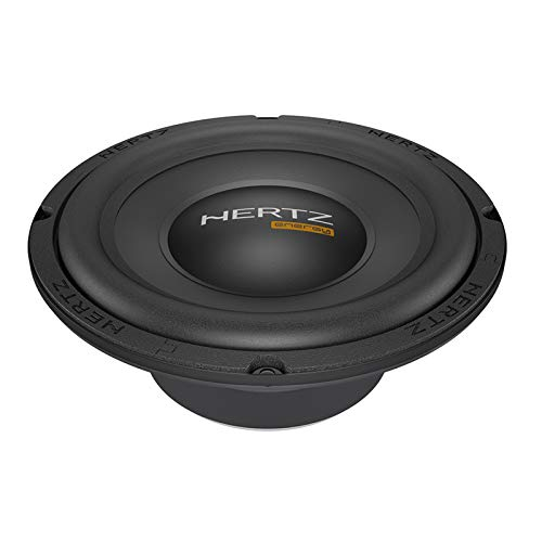 ESF20.5 Subwoofer 20cm extraplat 200Watts RMS