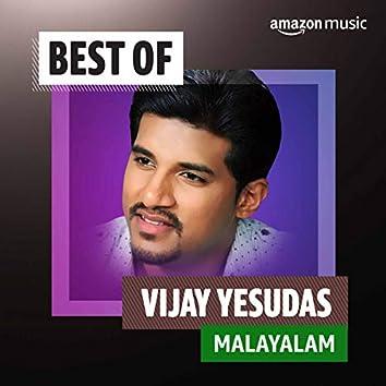 Best of Vijay Yesudas (Malayalam)