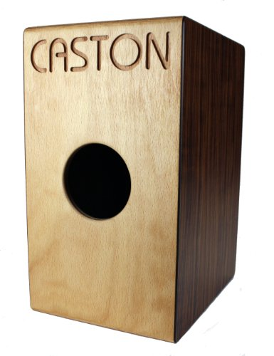 Caston, die kleine Cajon Cajonito für unterwegs