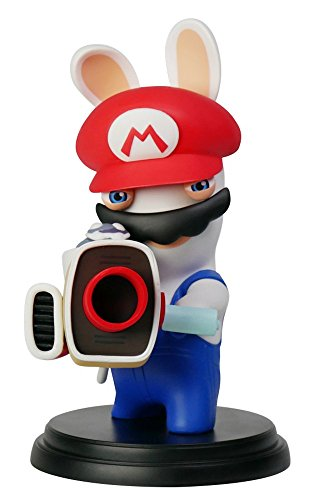 Mario & Rabbids Kingdom Battle - Figur Mario (16,5 cm)