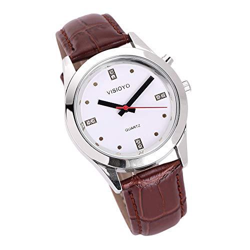 Reloj - VISIONU - Para - TGSW-1901-04G