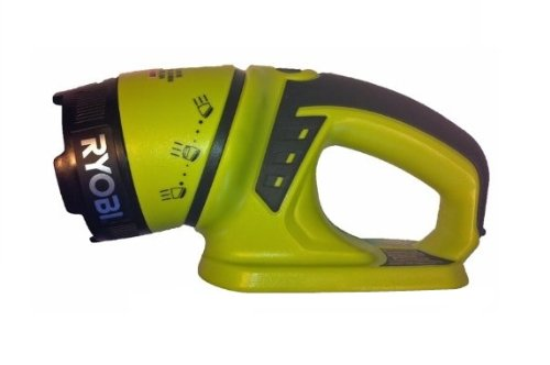 Ryobi 986965001 P703 - 18V Cordless Flashlight Tool Only, No Battery or Charger included (Li-ion)
