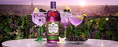 Tanqueray Flor De Sevilla Distilled Gin - 8