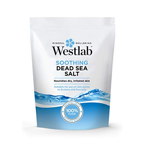 westlab Totes Meer Salz 5kg