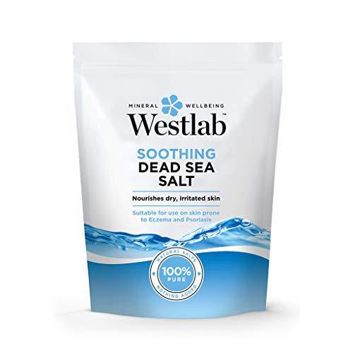 Westlab Mar Muerto de sal 5kg