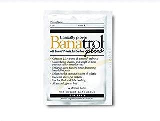 Banatrol Antidiahrrea Powder, 75 Units 8 gram