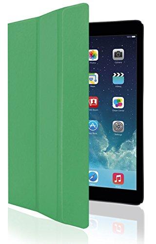 Phonix boek beschermhoes voor Apple iPad Air 2 groen