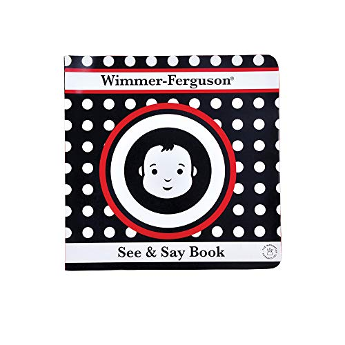 Manhattan Toy Livre Wimmer Ferguson See and Say New