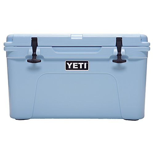 YETI Tundra 45 Cooler (Ice Blue)