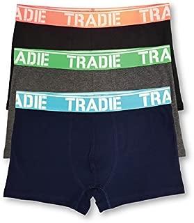 Tradie 3Pck Trunks