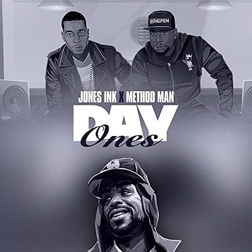 Method Man & Jones Ink
