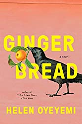 Gingerbread review