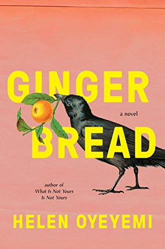 Image of Gingerbread: A Novel