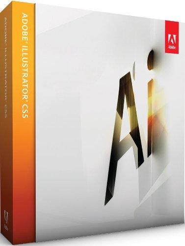Adobe Illustrator Creative Suite 5 Upsell [import anglais]