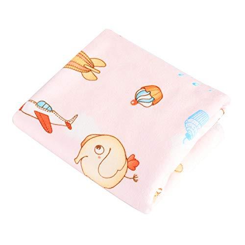Baby Wegwerp Verwisselbare Pad Baby Onderpads Matrasbeschermer Draagbare Herbruikbare Urine Pads voor Travel Gear 80×100cm 10 stuks.