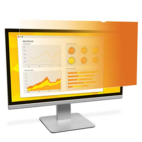 3M Gold Privacy Filter for 19' Widescreen Monitor (16:10) (GF190W1B)