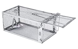 AB Live Animal Trap for Rats