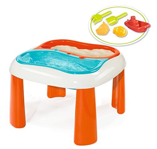 Smoby 840107 - Sand und Wasser Spieltisch