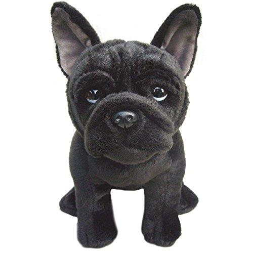 Faithful Friends Französische Bulldogge - Weiches Plüschtier Hund